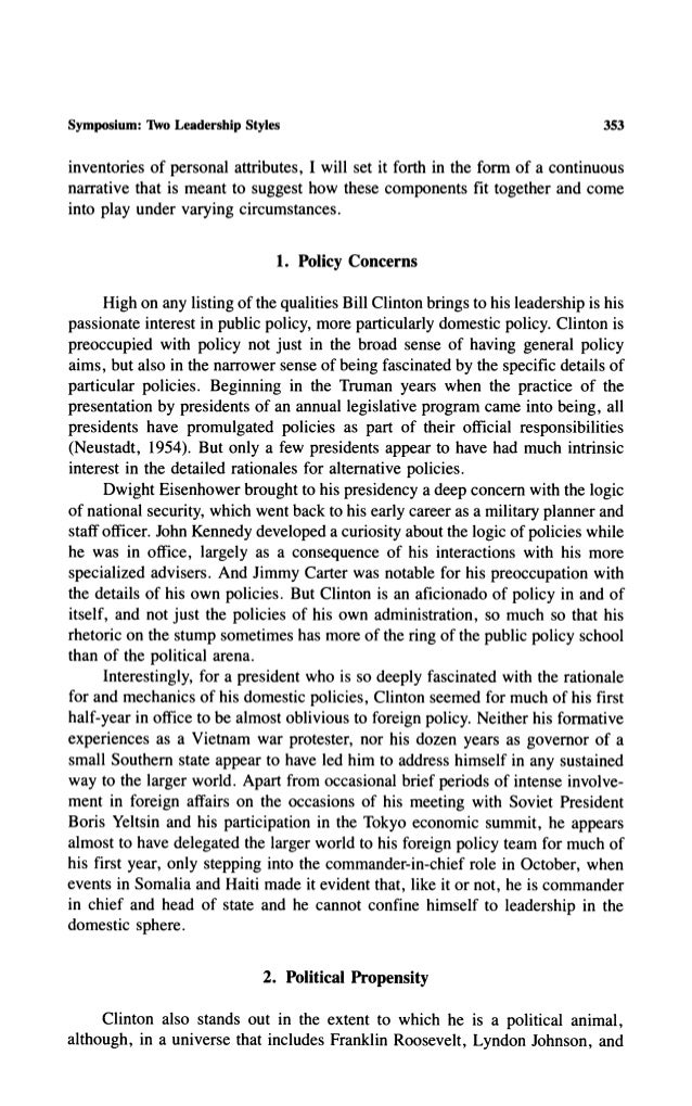research paper on bill clinton Free essay: a paper on the reproductive health bill in philippines 1 introduction as of 2014, philippines has a population of 100,617,630 people, making it.