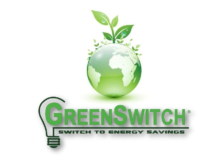 Green Switch Fun Facts Kg