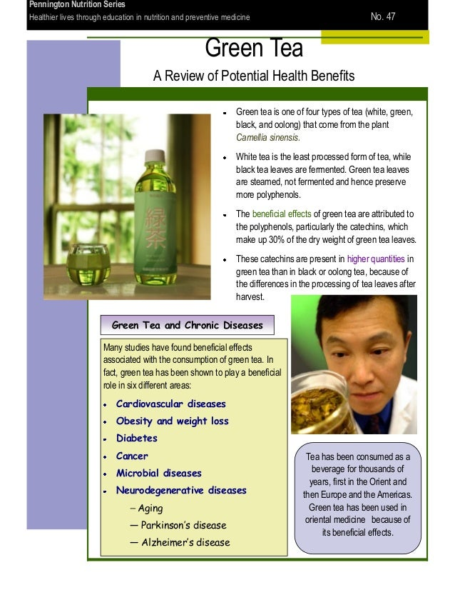 Pennington Nutrition SeriesHealthier lives through education in nutrition and preventive medicine                         ...