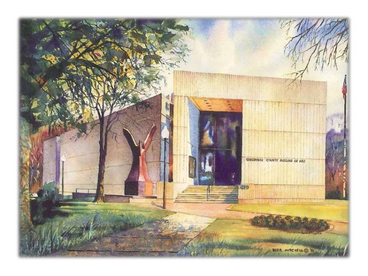 greenville county museum of art final revised