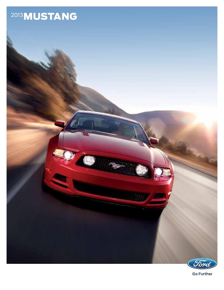 2013 Ford Mustang - Greenwood IN