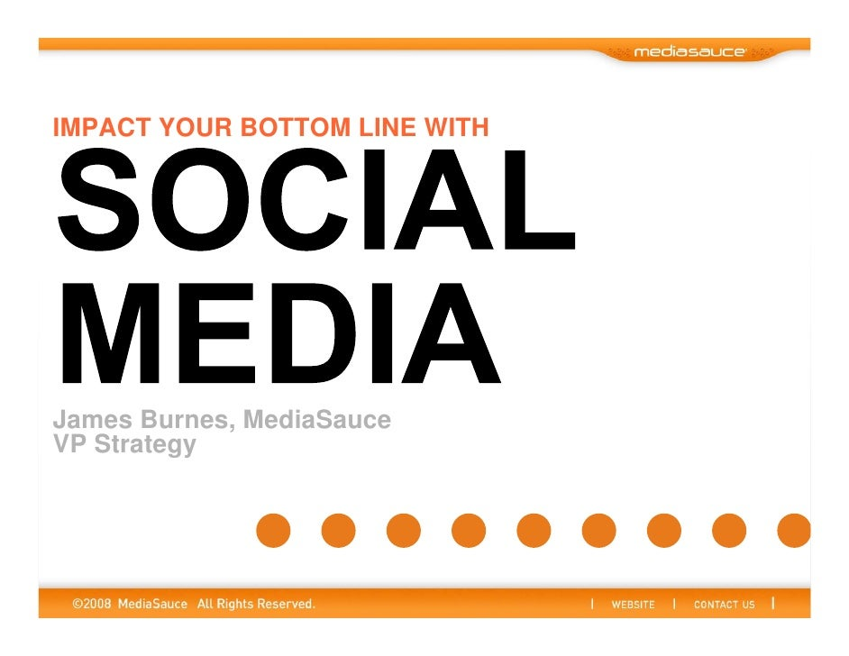 Tap Into Social Media To Grow Your Business
