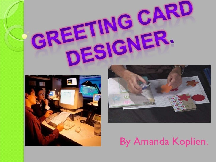 Greeting Card Designer1