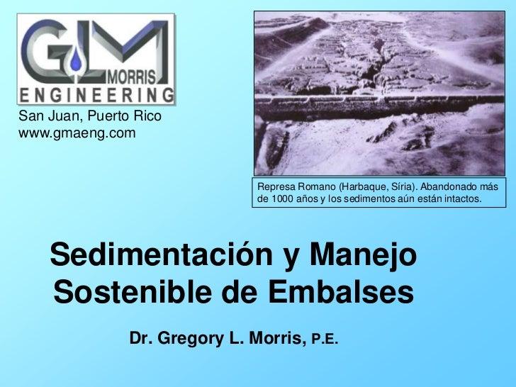 San Juan, Puerto Ricowww.gmaeng.com                                Represa Romano (Harbaque, Síria). Abandonado más       ...