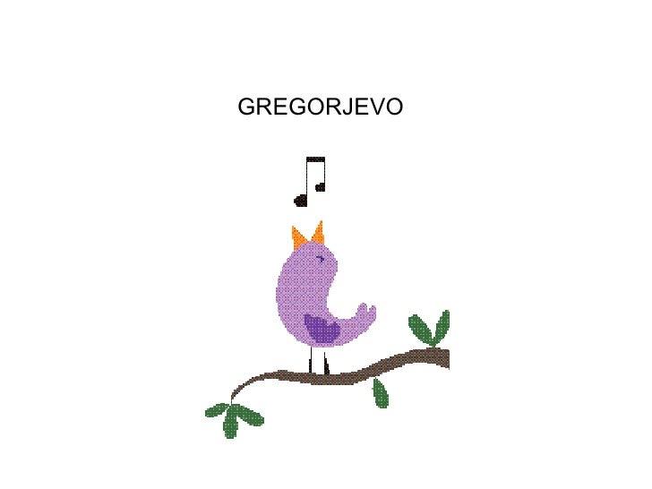 Gregorjev Oang