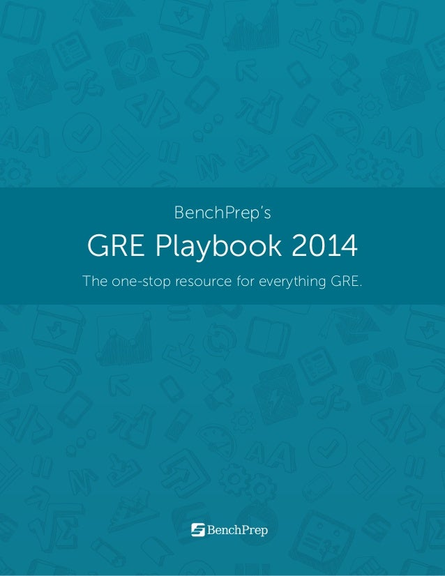 Some specifics about the GRE?