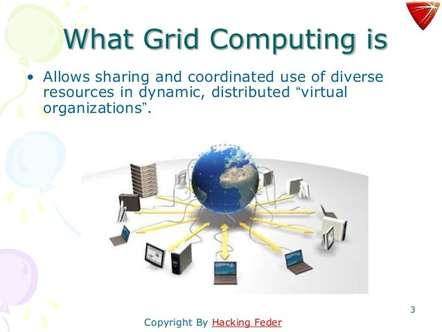 grid computing technology essay International journal of grid computing & applications (ijgca) vol2, no2, june 2011 2 1 introduction information technology advancement paves way to daily.