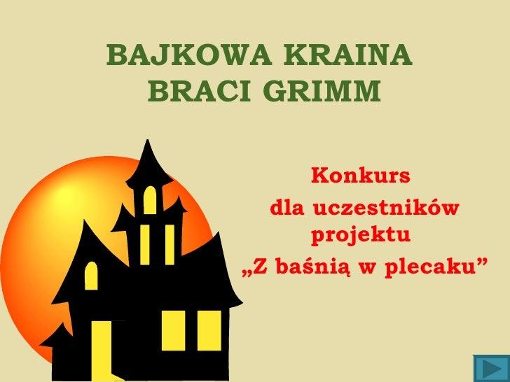 Grimm Konkurs