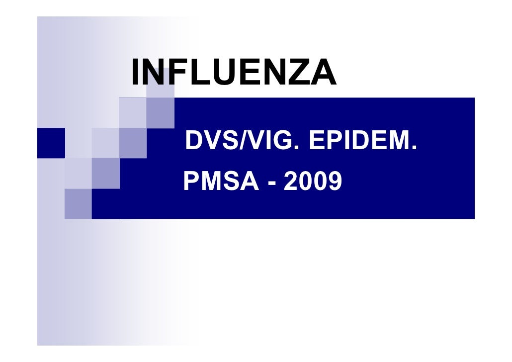 Gripe h1 n1