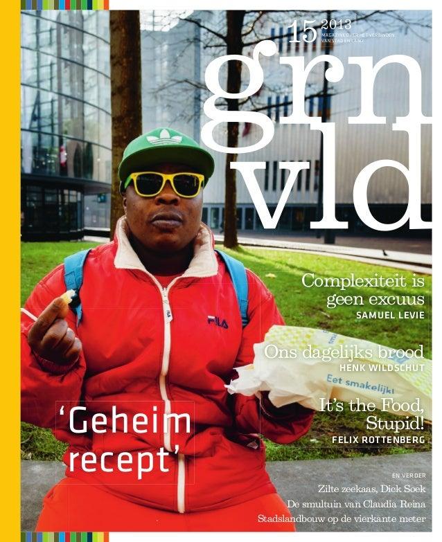 GRNVLD 2013/15