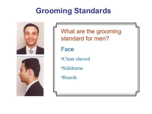 Grooming Amp Personal Hygiene