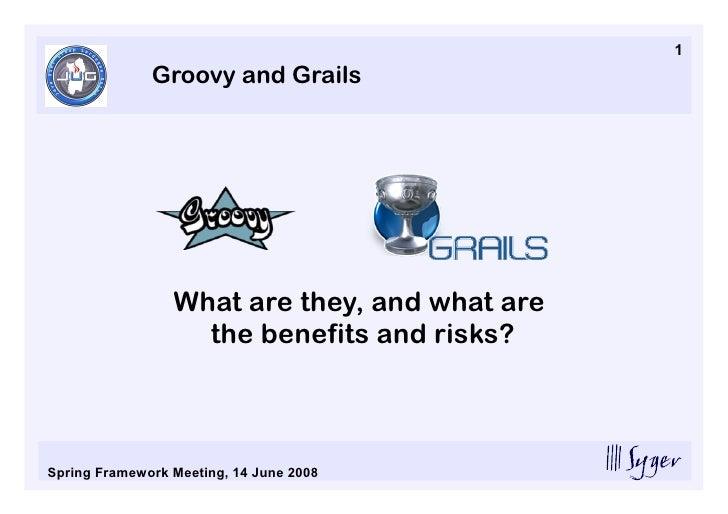 Groovy And Grails JUG Sardegna