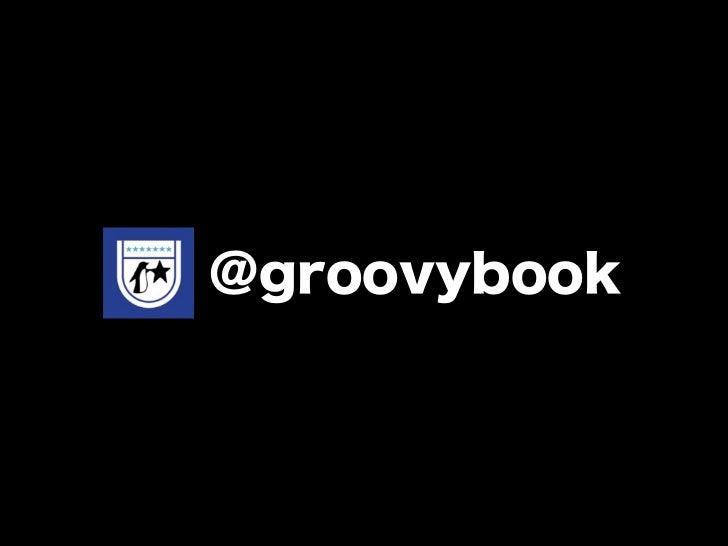 「プログラミングGroovy」発売予告