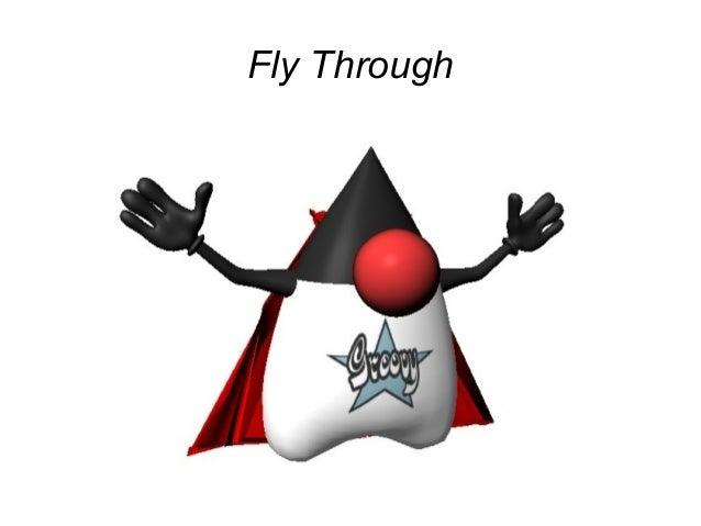 Fly Through