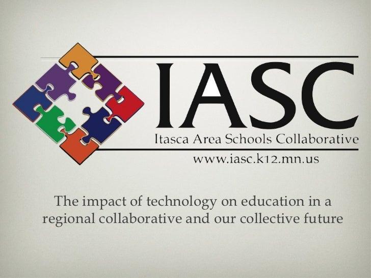IASC: Itasca Area Schools Collaborative