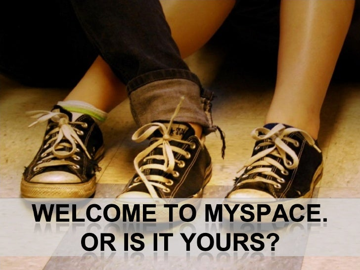Welcome to my Space!