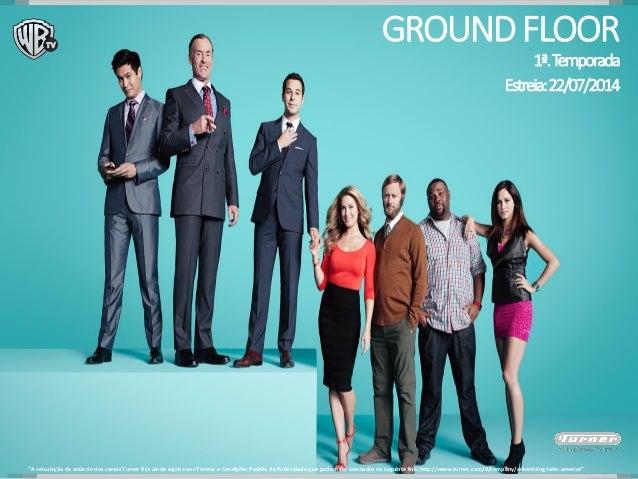 Ground floor 10.07