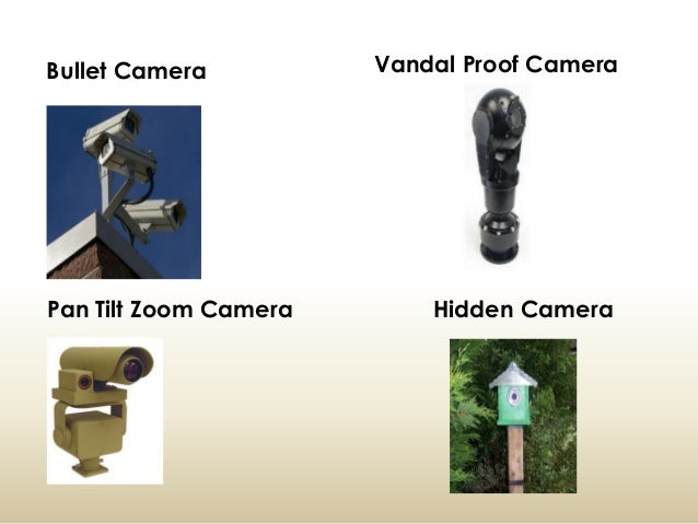 presentation on cctv Cctv systems digital video recorders (dvrs) cctv systems the dvr (digital video recorder) has replaced the vcr as the device used to record cctv video for detection and documentation.