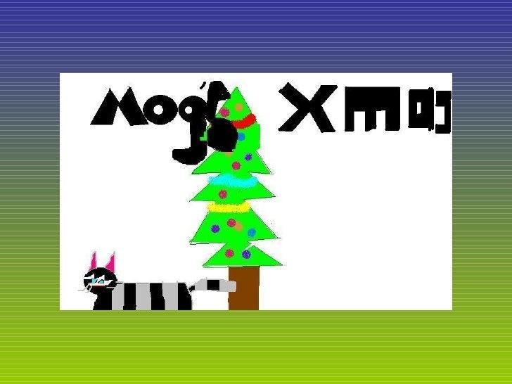 Group 2 - Mog's Christmas