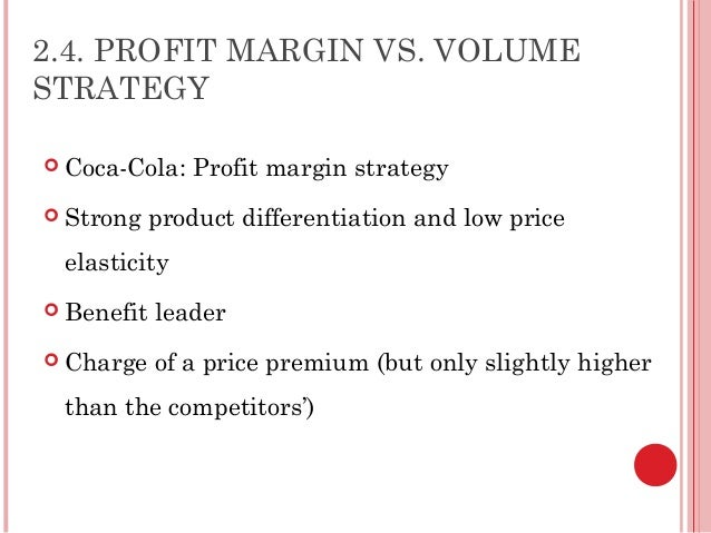 coca cola location strategy Since james quincey took over as coca-cola co ceo in may, the company in earnings calls and investor presentations has been selling itself as a total.