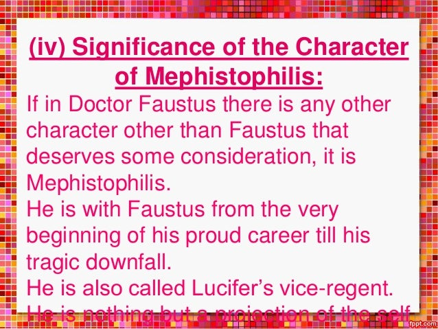 dr faustus use of language The use of mythology in renaissance is of utmost importance the reason for   classical mythology and christian tradition in marlowe's doctor faustus  publications of the modern language association of america, 214-223 ornstein,  r.