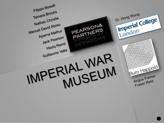 [Group 06] Imperial War Museum