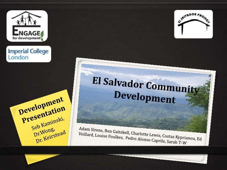 Group 08 Development Presentation