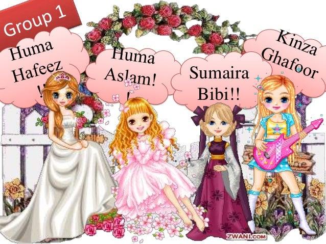 Sumaira Bibi!!