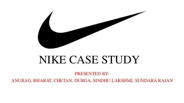 case summary nike managing the Case study: nike  nike, as one of the biggest brands in the business, drew  heavy criticism for contracting to factories which allegedly violated minimum  wage.