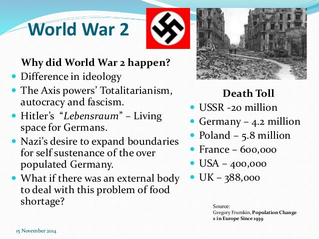 why did the united states enter world war i essay