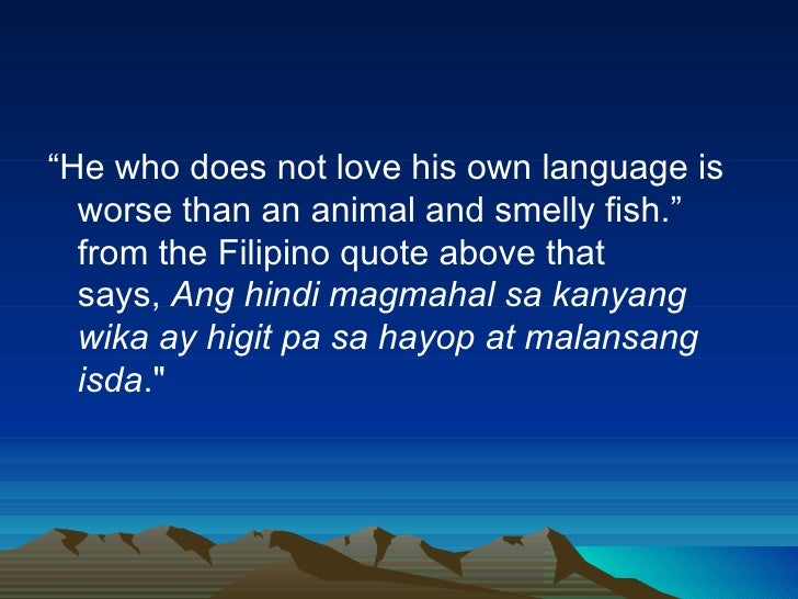 "filipino is the appropriate language of Teaching practices, teachers' beliefs and attitudes 88 highlights whether teach ing practices ""adapt"" to students' social and language background."