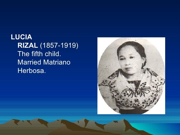 revolutionary general paciano rizal Don paciano mercado rizal y alonso was the paciano in rizal's the latter commissioned him as general of the revolutionary army and was elected secretary.