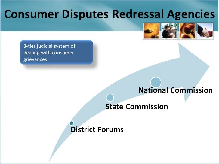 consumer protection research papers