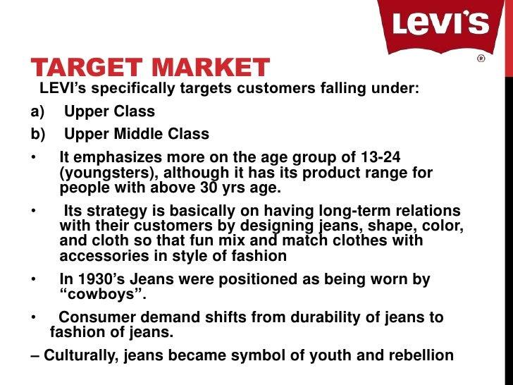Levi's Strauss Jeans