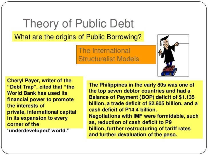 public borrowing in the philippines On the public side, the government established the agency that would later become the philippines overseas employment administration (poea), in order to provide contract labor directly to foreign employers, maritime agencies, and governments.