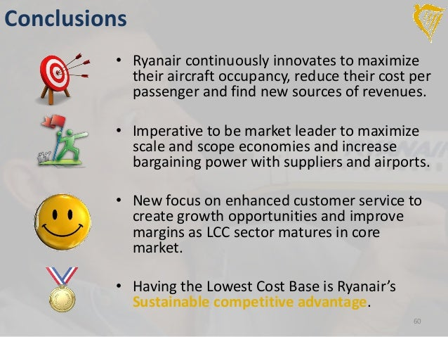 case study on ryanair business strategy Ryanair marketing mix ryanair is the european  ryanair is one of the strategic marketing successes  this case study has been compiled from information.