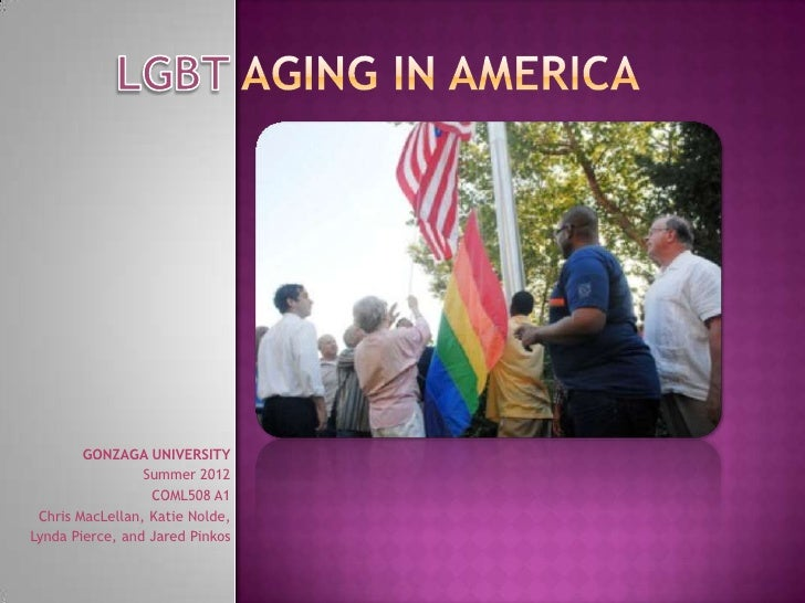 LGBT Aging in America: A Spiral of Silence.