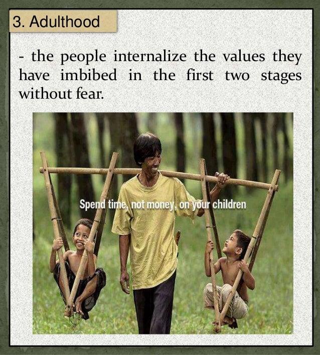 Filipino Values System to Filipino Value System