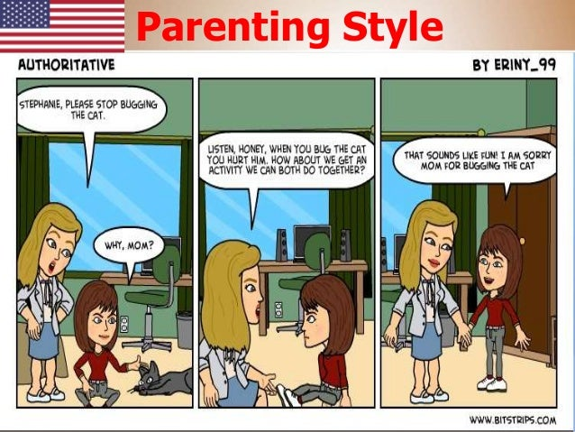 parenting styles authoritarian permissive authoritative Parenting styles are disciplining tricks which momjunction helps you know the various styles and how they authoritative, permissive, and authoritarian.