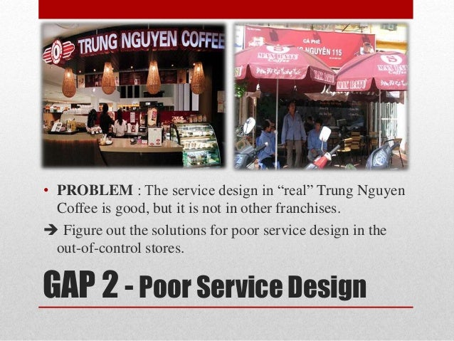 marketing strategy for trung nguyen coffee It's this exact strategy that davids can exploit how can local davids win over global goliaths 15,346,479,215 cups of trung nguyen coffee consumed as of.