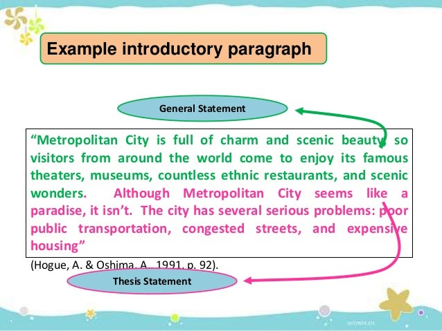 purpose of concluding paragraph in an essay