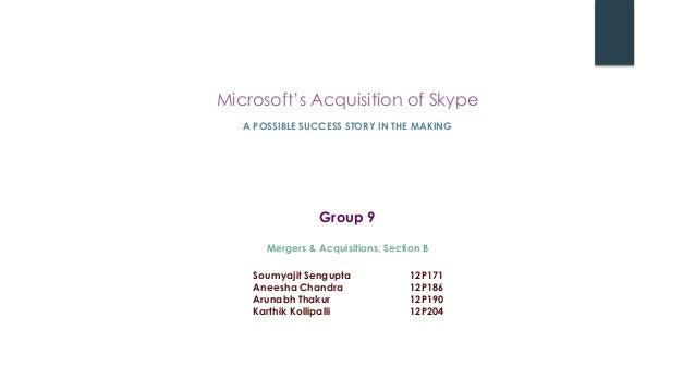 Microsoft-Skype