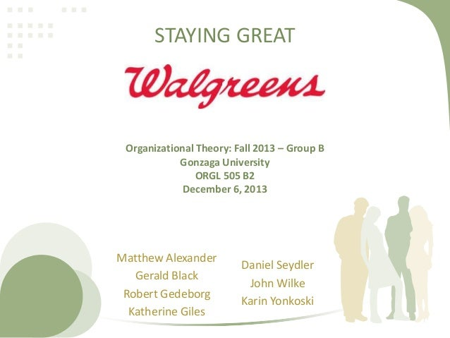 walgreens company analysis This walmart swot analysis reveals how the largest company in the world uses its competitive advantages to dominate and successfully grow in the retail industry it identifies all the key strengths, weaknesses, opportunities and threats that affect the company the most.