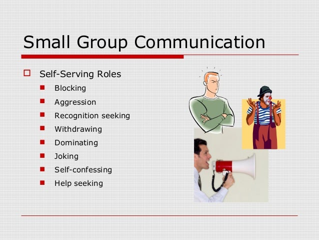 essay on small group and team communication On the one hand, in a small group teamwork always is ignored because of  personal abilities which are regard  communication is the key to teamwork  essay.