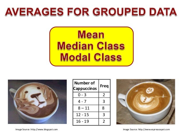 mean median mode standard deviation pdf free
