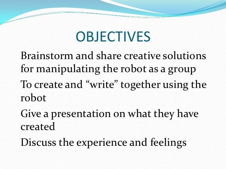 fun creative writing group activities
