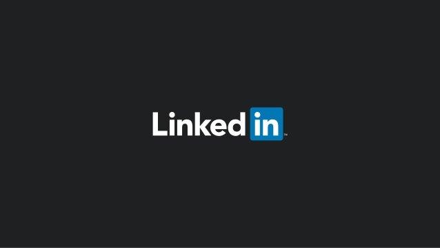 LinkedIn Presentation - Group M University 2014
