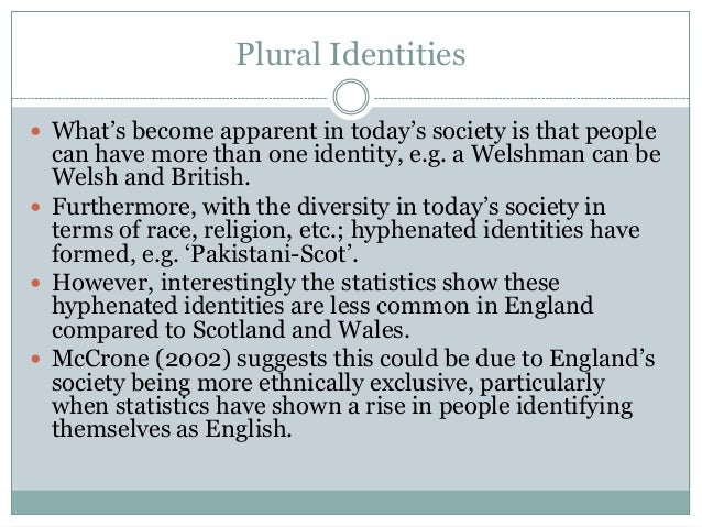 How did the UK become a multi-ethnic society?