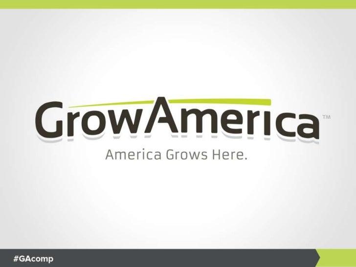 Grow America: Alan E. Hall, Keys to Successful Entrepreneurship