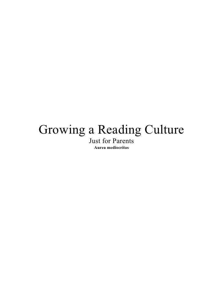Growing a reading_culture_report